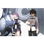 BD Fate/Grand Order -First Order- 完全生産限定版 (Blu-ray Disc)[アニプレックス]《在庫切れ》