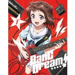 BD BanG Dream! Vol.1 (Blu-ray Disc)[オーバーラップ]《05月予約※暫定》