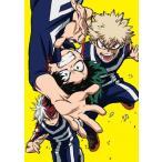 DVD 僕のヒーローアカデミア 2nd Vol.1 初回生産限定版[東宝]《取り寄せ※暫定》