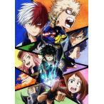 DVD 僕のヒーローアカデミア 2nd Vol.4 初回生産限定版[東宝]《取り寄せ※暫定》