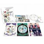 BD スタミュ(第2期) 第5巻 初回限定版 (Blu-ray Disc)[NBC]《取り寄せ※暫定》