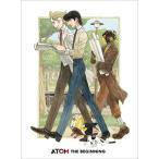BD アトム ザ・ビギニング 第1巻 初回限定生産版 (Blu-ray Disc)[NBC]《08月予約》