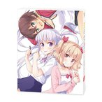 BD NEW GAME!! Rank.1 (Blu-ray Disc)[KADOKAWA]《在庫切れ》