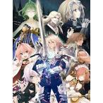 【特典】BD Fate/Apocrypha Blu-ray Disc Box I 完全生産限定版[アニプレックス]【送料無料】《12月予約》