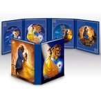 Yahoo!あみあみ Yahoo!店BD+DVD 美女と野獣 MovieNEXコレクション 期間限定 (Blu-ray Disc)[ウォルト・ディズニー・スタジオ・ジャパン]《取り寄せ※暫定》