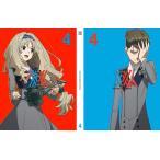 BD ダーリン・イン・ザ・フランキス 4 完全生産限定版 (Blu-ray Disc)[アニプレックス]《07月予約》