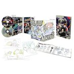 BD 僕のヒーローアカデミア 3rd Vol.2 Blu-ray 初回生産限定版[東宝]《発売済・在庫品》