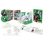 BD 僕のヒーローアカデミア 3rd Vol.5 Blu-ray 初回生産限定版[東宝]《11月予約※暫定》