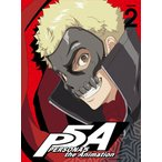 BD ペルソナ5 2 完全生産限定版 (Blu-ray Disc)[アニプレックス]《07月予約》