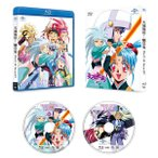 BD 天地無用!魎皇鬼 OVA (第1期)Blu-ray SET[NBC]《09月予約》