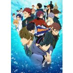 DVD Free! -Dive to the Future- Vol.1[京都アニメーション]《09月予約※暫定》