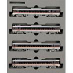10-559 383系ワイドビューしなの増結 (4両)(再販)[KATO]【送料無料】《発売済・在庫品》