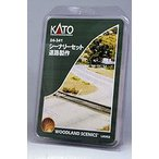 24-341 ウッドランド シーナリーセット 道路製作【価格改定版】(再販)[KATO]《取り寄せ※暫定》