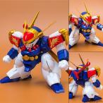 PLAMAX MS-02 魔神英雄伝ワタル 龍神丸 プラモデル[マックスファクトリー]《06月予約》