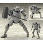 MODEROID フルメタル・パニック! Invisible Victory Rk-92 サベージ(GRAY) プラモデル[グッドスマイルカンパニー]《発売済・在庫品》