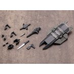 M.S.G モデリングサポートグッズ ウェポンユニット10 マルチプルシールド プラモデル[コトブキヤ]《12月予約》