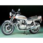 1/12 オートバイシリーズ No.6 ホンダ CB750F プラモデル[タミヤ]《取り寄せ※暫定》