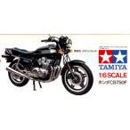 1/6 オートバイシリーズ No.20 ホンダ CB750F プラモデル(再販)[タミヤ]《取り寄せ※暫定》