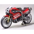 1/12 バイクシリーズ No.2 スズキ GSX-R750ヨシムラ1986年鈴鹿8耐レース仕様 プラモデル(再販)[フジミ模型]《取り寄せ※暫定》