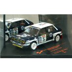 ビテス モデルカー 1/43 ランチア デルタ インテグラーレ - #5 B.Saby/D.Grataloup - Tour de Corse 1989[ビテス]《取り寄せ※暫定》