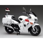 1/12 バイクシリーズ No.4 ホンダ VFR800P 警視庁白バイ仕様 プラモデル(再販)[フジミ模型]《取り寄せ※暫定》