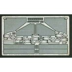 1/35 独・VI号戦車(P)ポルシェタイガー用Vol.2フェンダーセット(ドラゴン用) エッチングパーツ(再販)[アベール]《03月予約》