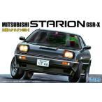 1/24 インチアップシリーズ No.117 三菱スタリオン GSR プラモデル[フジミ模型]《取り寄せ※暫定》