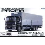 1/32 トラックシリーズNo.16 日野 プロフィア 10tトラック アルミホイール仕様 プラモデル[フジミ模型]《取り寄せ※暫定》