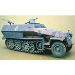 1/35 Sd.Kfz.251/1 Ausf.C 装甲兵員車 プラモデル(再販)[AFVクラブ]《取り寄せ※暫定》