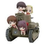 ガールズ&パンツァー 八九式中戦車甲型 エンディングVer.[ぺあどっと]《在庫切れ》