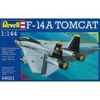 """1/144 F-14A トムキャット """"ジョリーロジャース"""" プラモデル[ドイツレベル]《取り寄せ※暫定》"""
