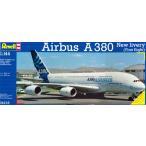 1/144 エアバス A380  デモンストレーター  プラモデル ドイツレベル