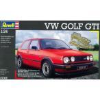 1/24 VW ゴルフ Gti 16V プラモデル[ドイツレベル]《取り寄せ※暫定》