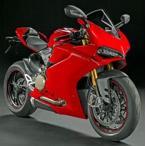 1/4 ドゥカティ パニガーレ 1299 S(Ducati red /ドゥカティレッド) 組立キット(再販)[ポケール]【送料無料】《発売済・在庫品》