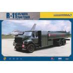 1/48 R-11 GEN 米軍/NATO燃料トラック プラモデル[スカンクモデル・ワークショップ]《取り寄せ※暫定》