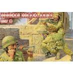 1/72 現用イスラエル兵セットVol.1 プラモデル(ソフトプラ)(再販)[オリオン]《取り寄せ※暫定》