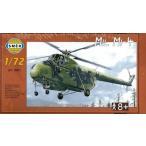 1/72 露・ミルMi-4ハウンド輸送ヘリコプター プラモデル[セマー]《取り寄せ※暫定》