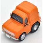チョロQ zero Z-46a ルノー4 フルゴネット(橙)[トミーテック]《発売済・在庫品》