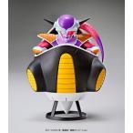 フィギュアライズ メカニクス フリーザの小型ポッド プラモデル 『ドラゴンボールZ』[バンダイ]《発売済・在庫品》