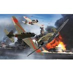 1/72 真珠湾攻撃 75周年セット プラモデル[エアフィックス]《発売済・在庫品》