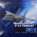 """1/72 F-14A トムキャット 第14戦闘飛行隊 """"トップ・ハッターズ 創隊80周年記念塗装""""[ホビーマスター]《02月予約》"""