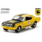 1/64 1967 Ford Terlingua Continuation Mustang #67 Jerry Titus & Ken Miles - Racing Tribute Edition[グリーンライト]《02月仮予約》