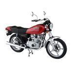 1/12 バイク No.28 スズキ GS400E プラモデル[アオシマ]《02月予約》