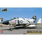 1/48 飛行機シリーズ F-4J ファントム2 VF-84 ジョリーロジャーススーパーディテール プラモデル[ハセガワ]《取り寄せ※暫定》