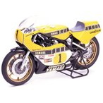 1/12 オートバイシリーズ No.1 ヤマハYZR500 グランプリレーサー プラモデル[タミヤ]《02月予約》