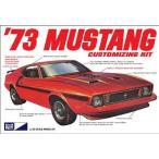 1/25 1973 フォード マスタング プラモデル(再販)[MPC]《09月予約※暫定》