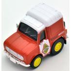 チョロQ zero Z45b ルノー4 フルゴネット サービスカー(橙)[トミーテック]《09月予約》