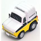 チョロQ zero Z46b ルノー4 フルゴネット サービスカー[トミーテック]《10月予約》