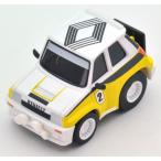 チョロQ zero Z52b ルノー5 ターボラリー 1983ワークスカラー[トミーテック]《10月予約》