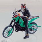 メカコレクション 仮面ライダーシリーズ バトルホッパー プラモデル[バンダイ]《発売済・在庫品》